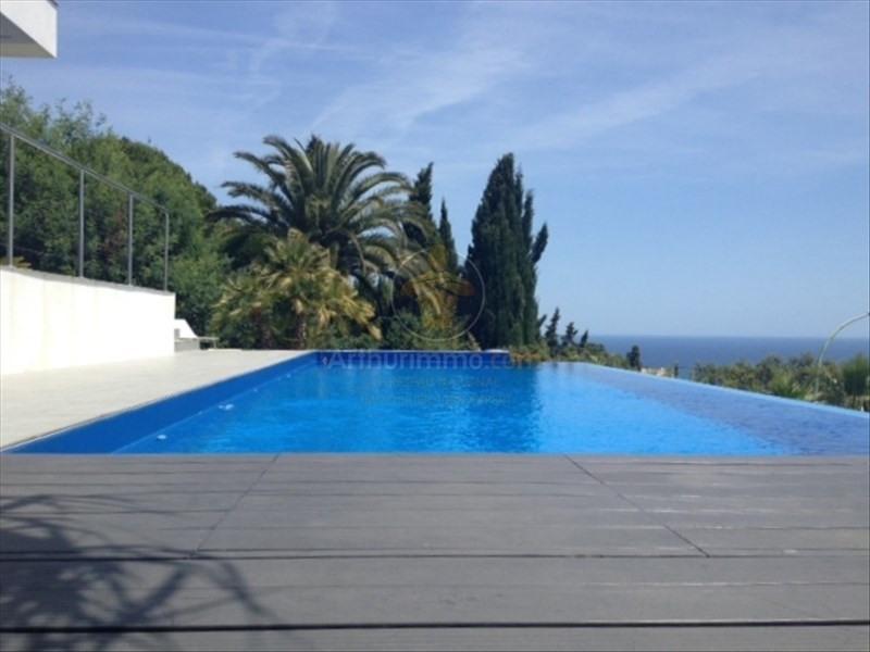 Deluxe sale house / villa Les issambres 1685000€ - Picture 3