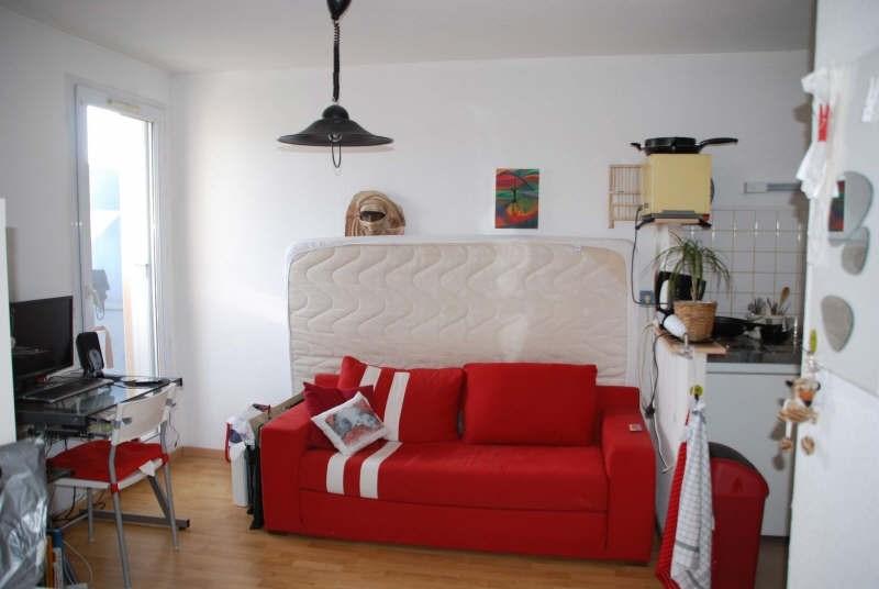 Location appartement Toulouse 376€ CC - Photo 1