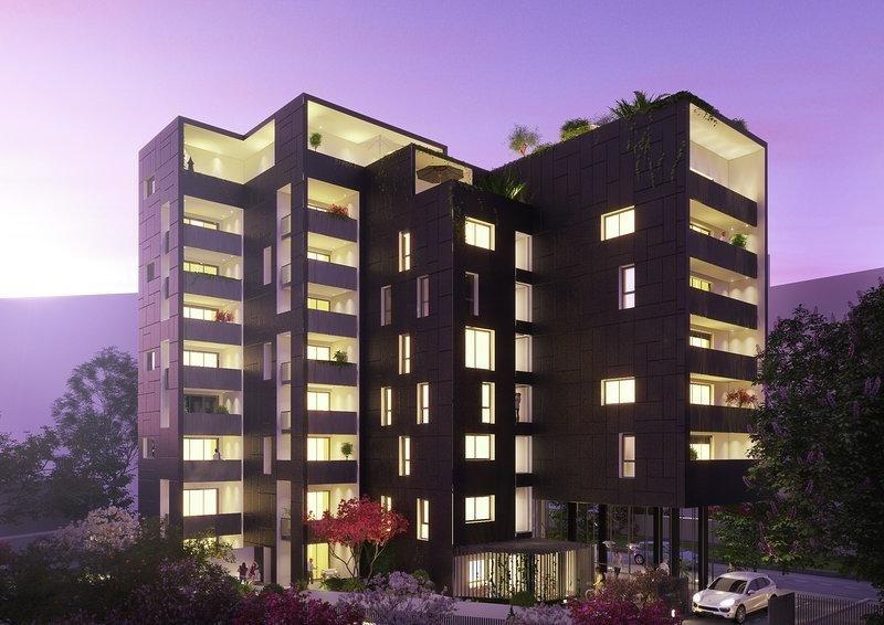 Vente de prestige appartement Montpellier 217000€ - Photo 1