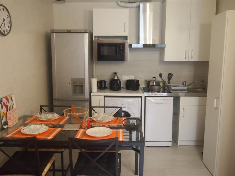 Location vacances appartement Bandol 360€ - Photo 3