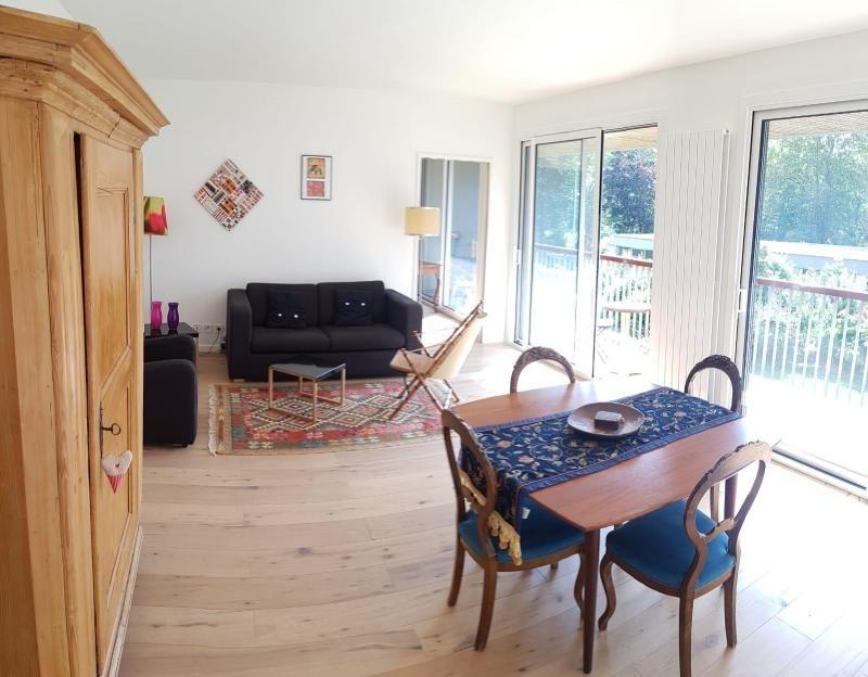 Location appartement Le pecq 1250€ CC - Photo 2