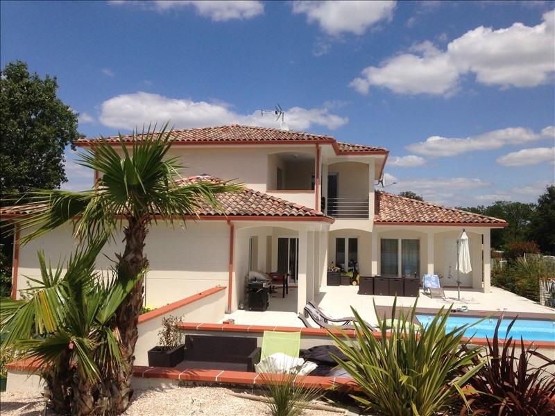 Vente maison / villa Dremil lafage (secteur) 625000€ - Photo 1