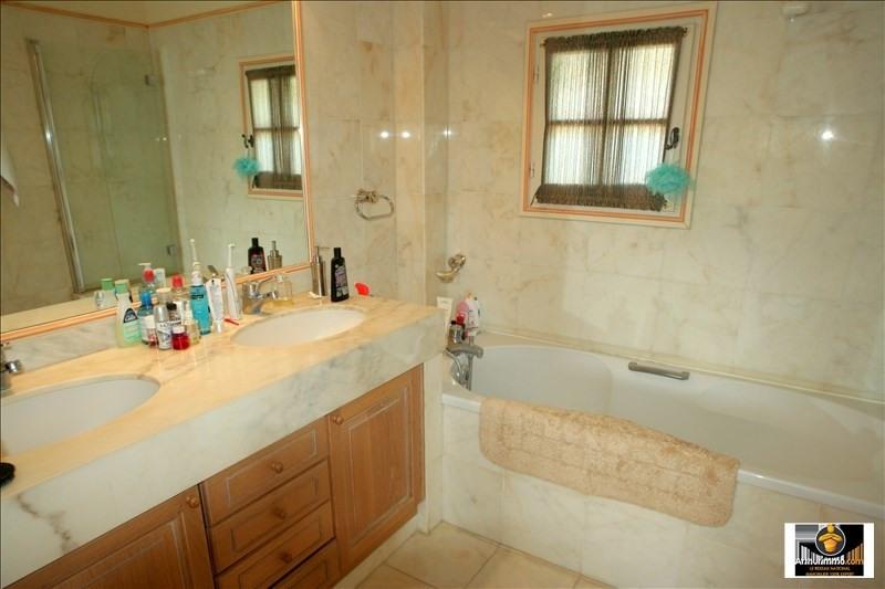 Sale house / villa Sainte maxime 540000€ - Picture 11