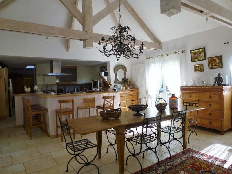 Deluxe sale house / villa St nom la breteche 1590000€ - Picture 3