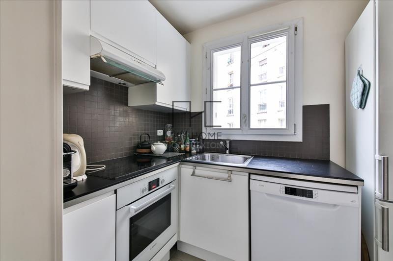 Sale apartment Paris 17ème 860 000€ - Picture 5