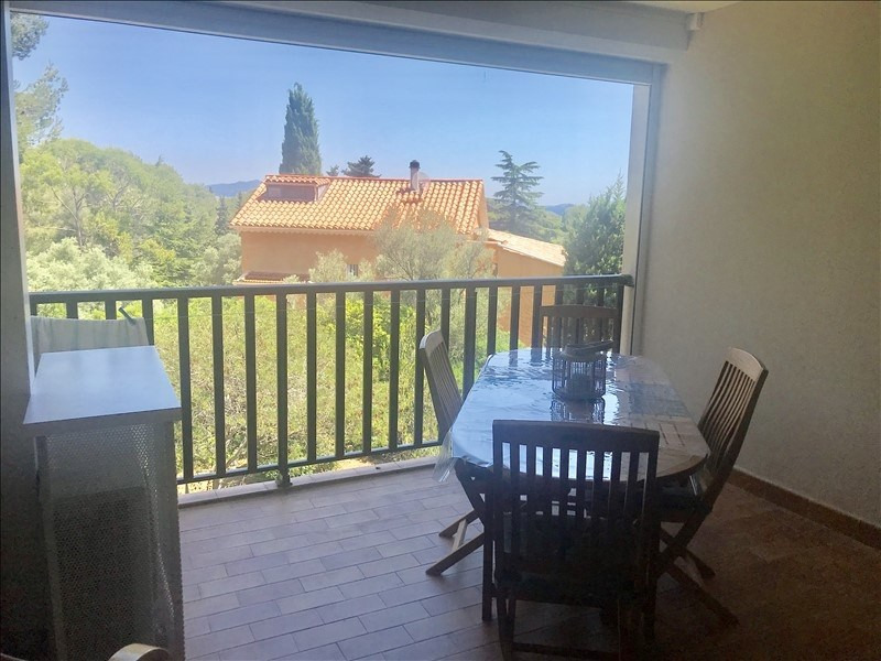 Vente appartement Bandol 289000€ - Photo 5