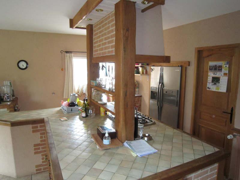 Vente maison / villa Cosne cours sur loire 200000€ - Photo 5