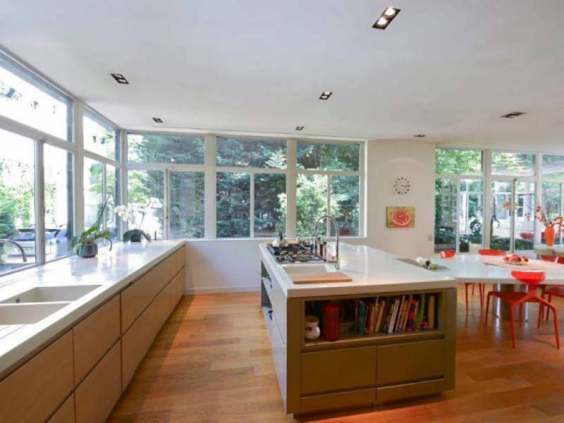 Immobile residenziali di prestigio casa Neuilly-sur-seine 16500000€ - Fotografia 4