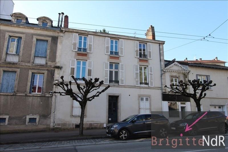 Produit d'investissement maison / villa Limoges 318000€ - Photo 1