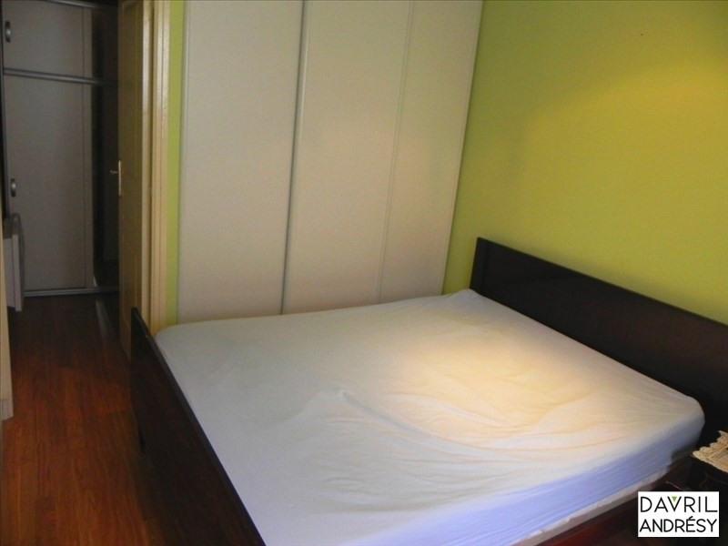 Revenda apartamento Andresy 127000€ - Fotografia 7