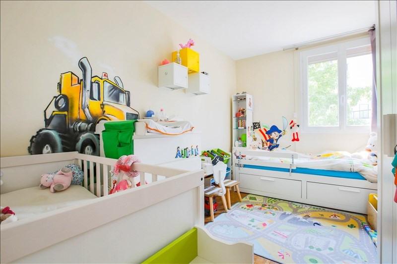 Vente appartement Courbevoie 457000€ - Photo 5