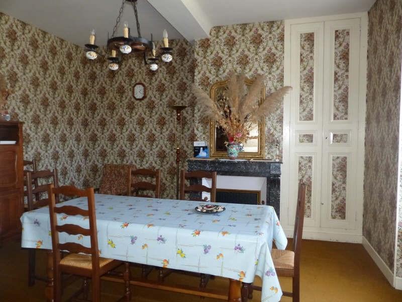 Vente maison / villa Neuvy sautour 96000€ - Photo 3