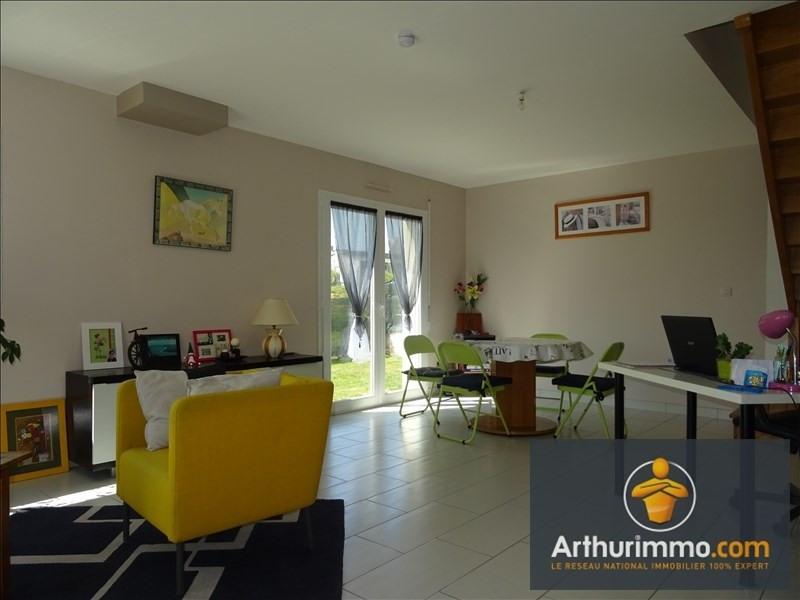 Sale house / villa Plerin 231000€ - Picture 4