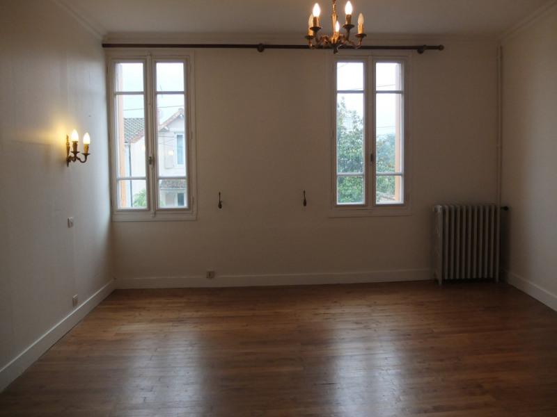 Sale house / villa Angoulême 108000€ - Picture 1