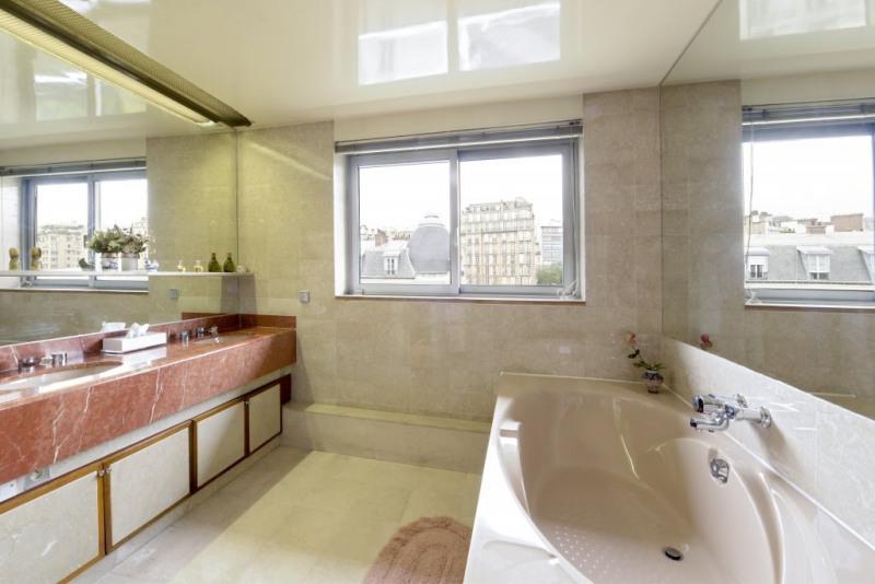 Престижная продажа квартирa Paris 16ème 3340000€ - Фото 11