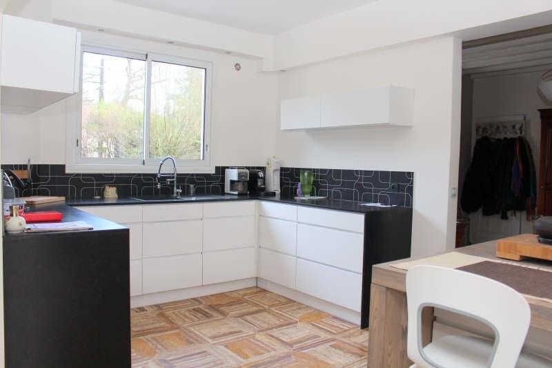 Deluxe sale house / villa Lamorlaye 690000€ - Picture 8