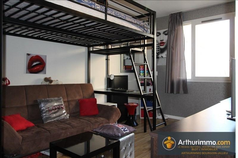 Vente appartement Bourgoin jallieu 175000€ - Photo 6