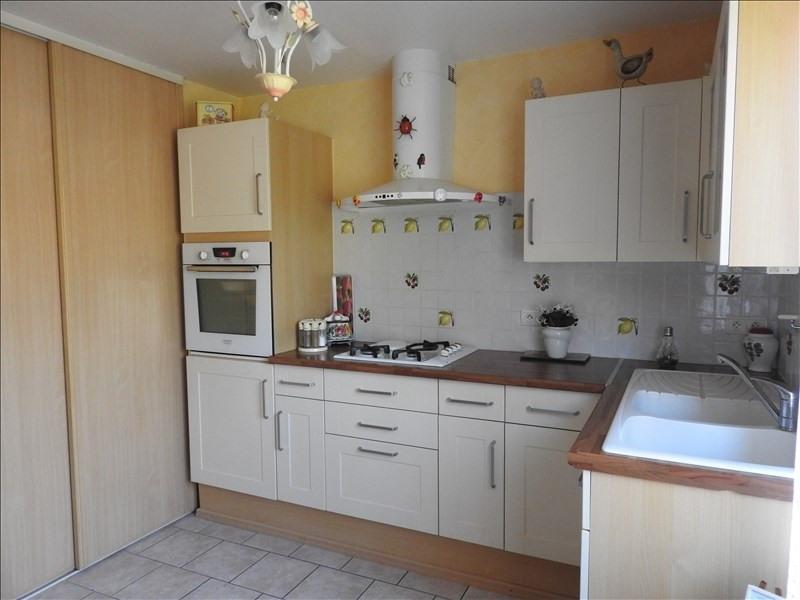 Vente appartement Chatillon sur seine 89000€ - Photo 1