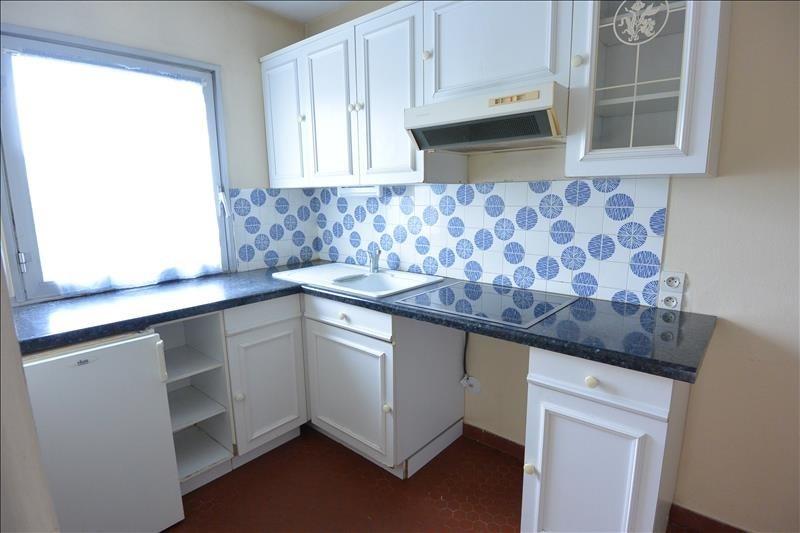 Sale apartment Bordeaux 190000€ - Picture 4