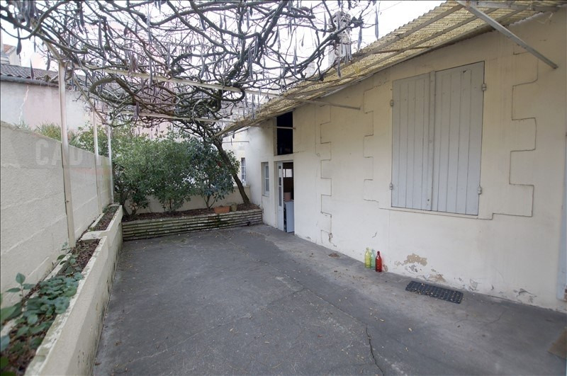 Sale house / villa Bergerac 97 500€ - Picture 2