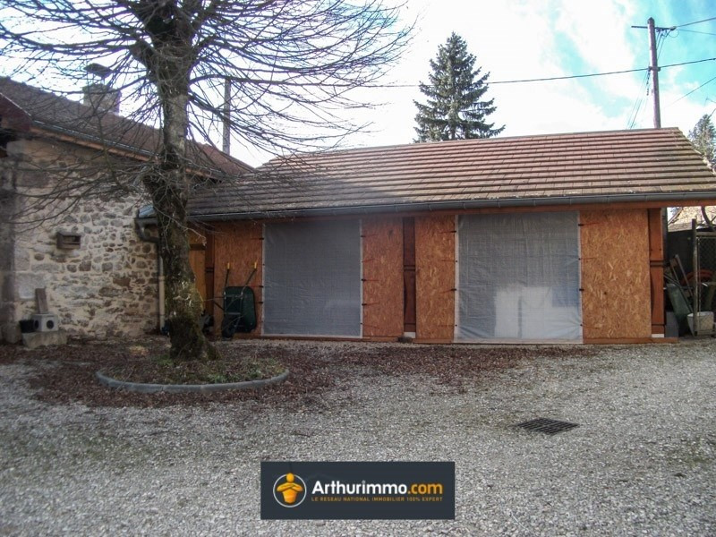 Vente maison / villa Belley 152 000€ - Photo 2