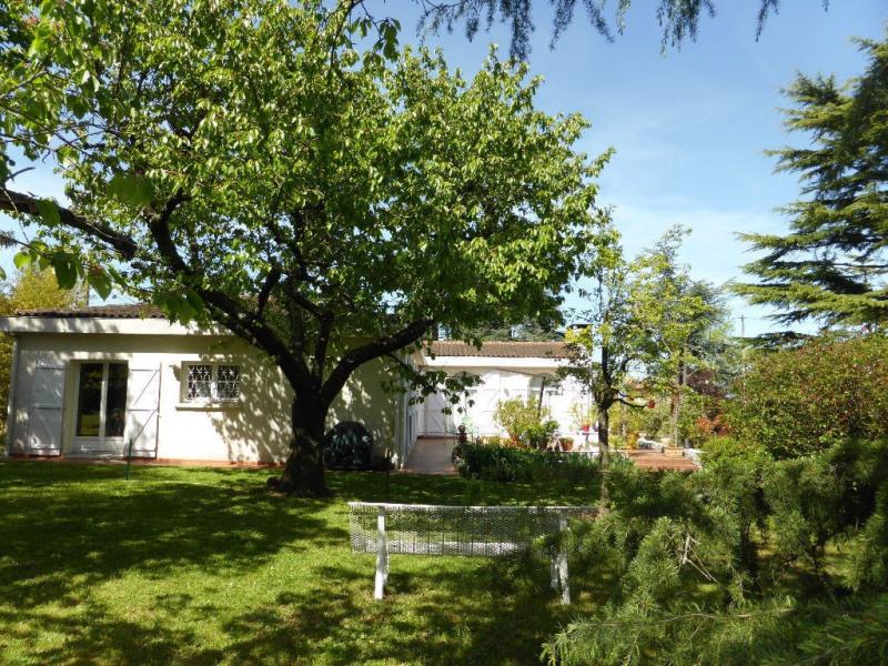 Vente maison / villa Colomiers 490000€ - Photo 2