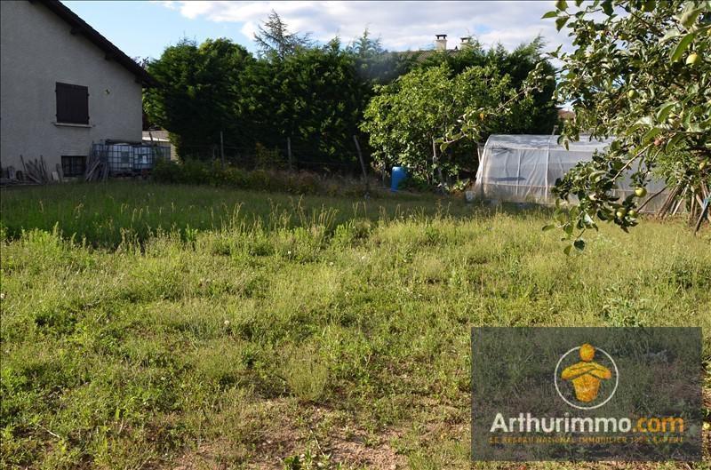 Sale house / villa Davezieux 170000€ - Picture 3