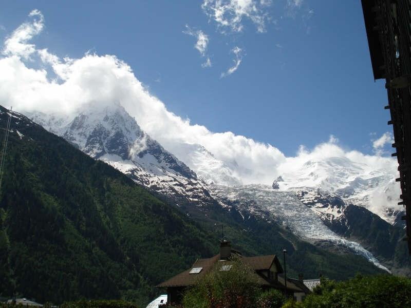 Vendita appartamento Chamonix mont blanc 348000€ - Fotografia 2