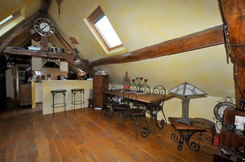 Sale apartment Boissy sous st yon 165000€ - Picture 7