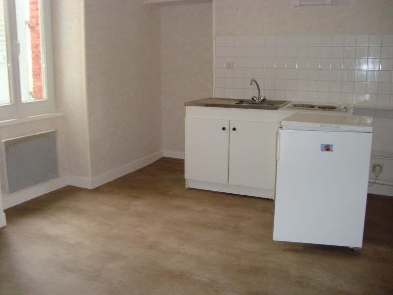 Location appartement Montlucon 255€ CC - Photo 2