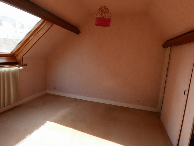 Vendita appartamento Trouville sur mer 179500€ - Fotografia 5