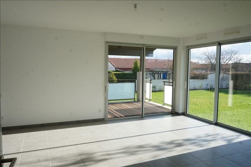 Vente maison / villa Castelginest 341900€ - Photo 3