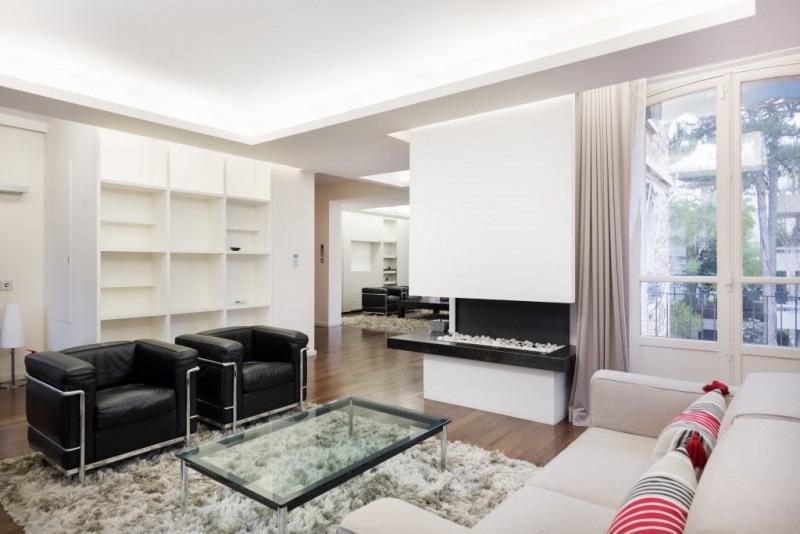 Престижная продажа Частная гостиница Boulogne-billancourt 4600000€ - Фото 12