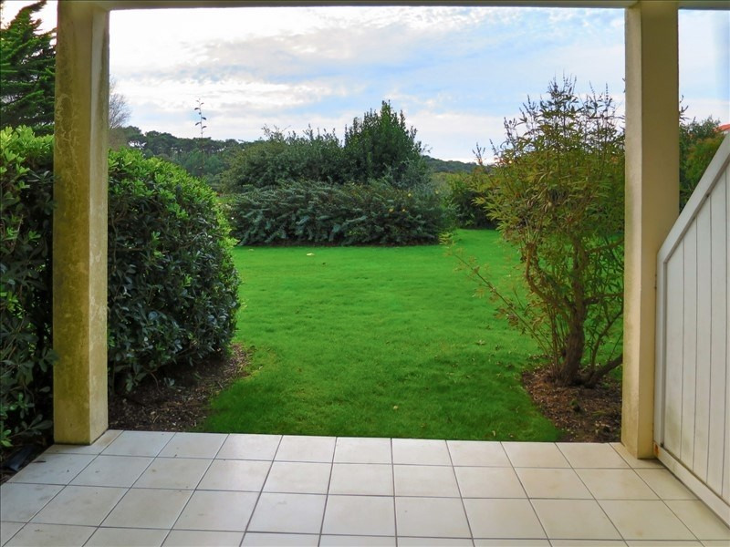 Vente appartement Talmont st hilaire 58 800€ - Photo 2