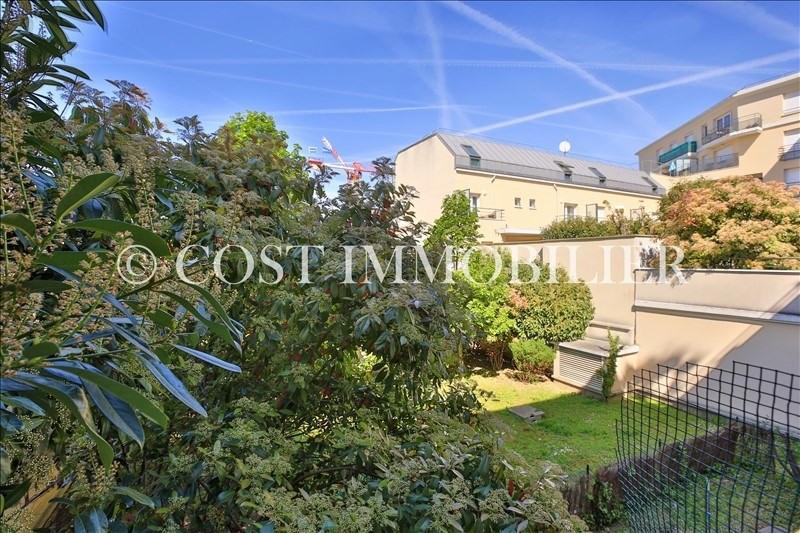 Venta  apartamento Bois-colombes 343000€ - Fotografía 5