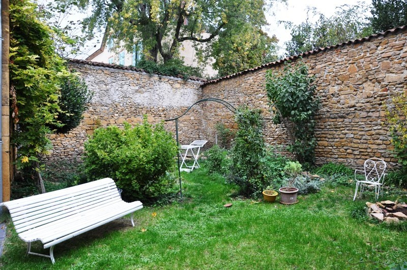 Vente maison / villa Legny 365000€ - Photo 7