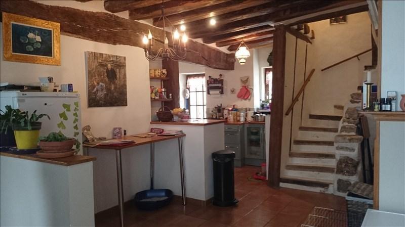 Vente maison / villa Mareuil les meaux 269000€ - Photo 2