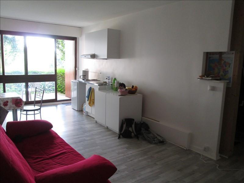 Rental apartment Jouy en josas 670€ CC - Picture 3