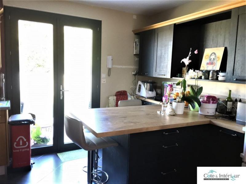 Sale house / villa Chateau d olonne 399000€ - Picture 5
