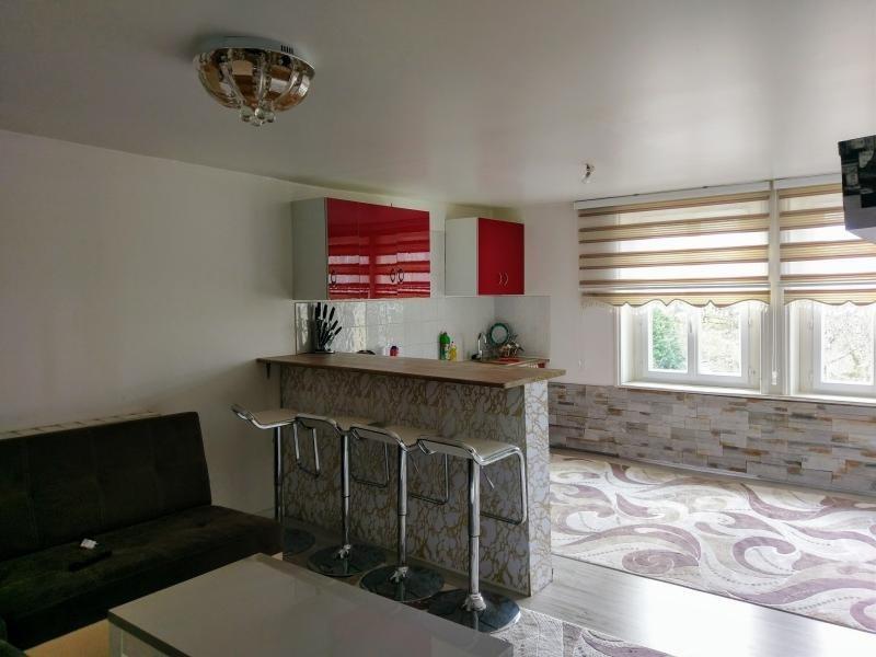 Vente maison / villa Geovreissiat 158250€ - Photo 5