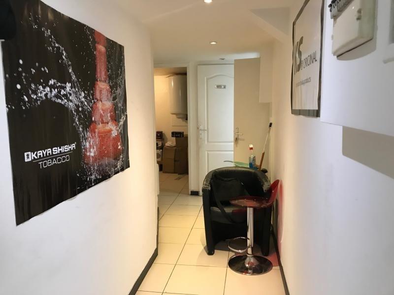 Rental shop Paris 9ème 1450€ HT/HC - Picture 2