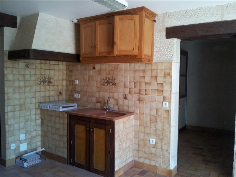 Location appartement Lunay 307€ CC - Photo 3