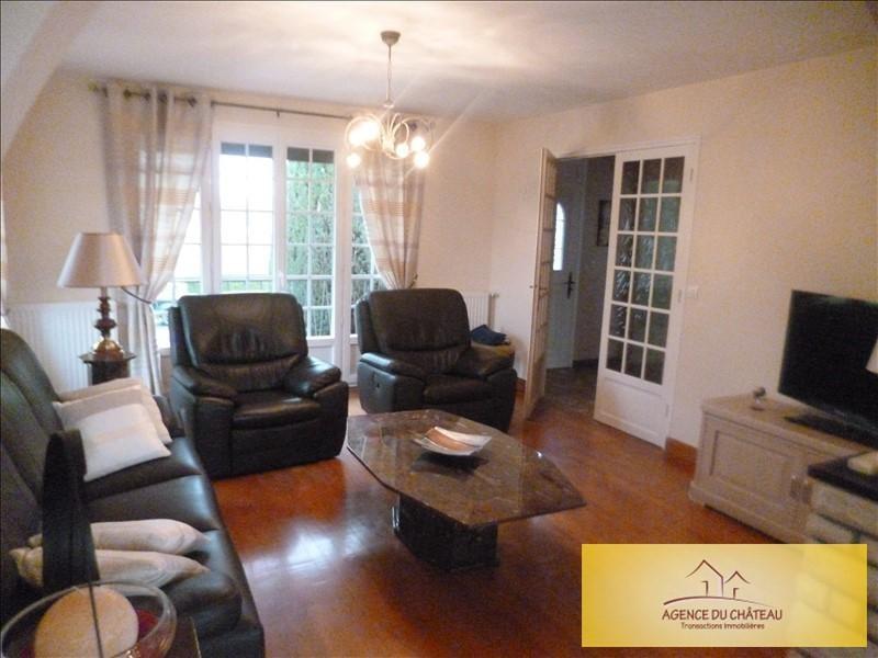 Vente maison / villa Breval 310000€ - Photo 5
