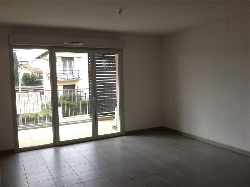 Rental apartment Toulouse 558€ CC - Picture 3