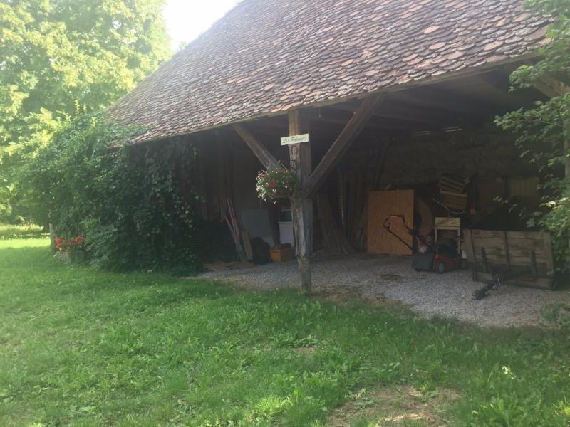 Life annuity house / villa Saint-baudille-et-pipet 55000€ - Picture 5