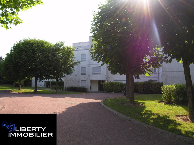 Vente appartement Trappes 197000€ - Photo 1