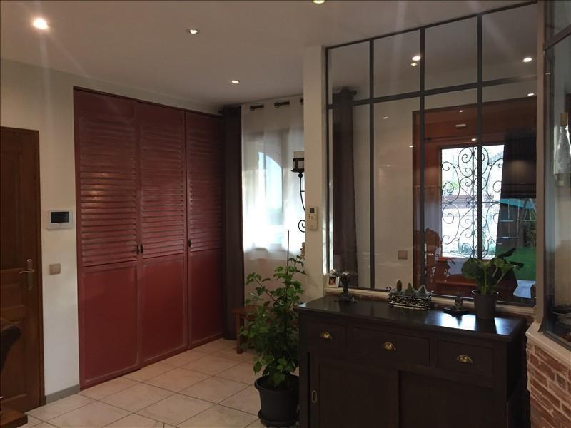 Vente maison / villa Janville sur juine 380000€ - Photo 7