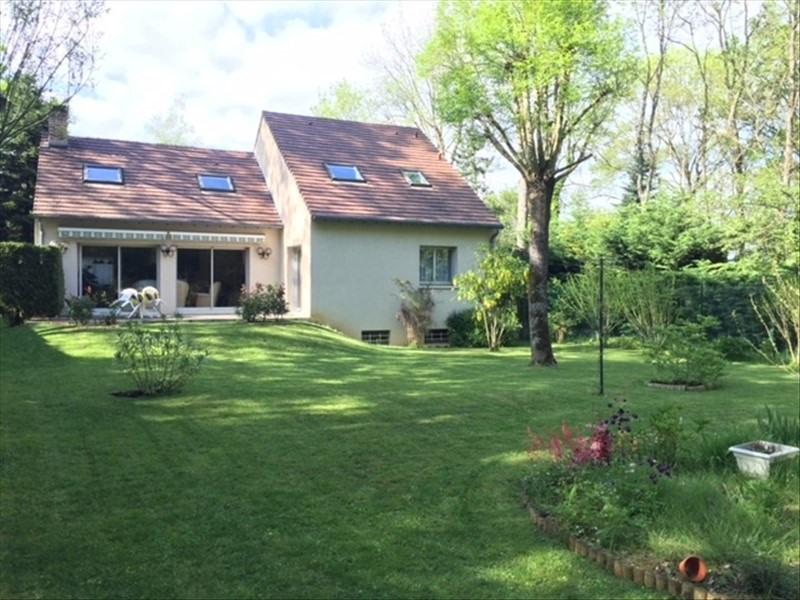 Venta  casa Montlhery 473000€ - Fotografía 1