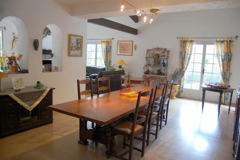 Deluxe sale house / villa Bagnols en forêt 595000€ - Picture 19
