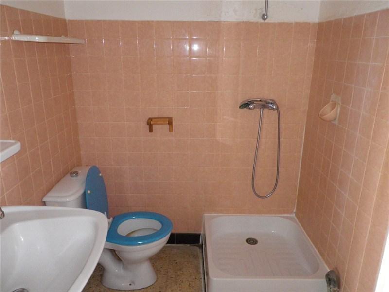 Rental apartment Lunel 390€ CC - Picture 3